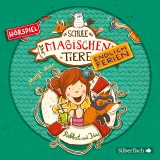 Hörbuchcover  - Rabbat und Ida - Das Hörspiel