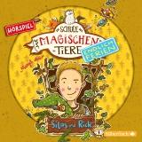 Hörbuchcover  - Silas und Rick - Das Hörspiel