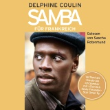 Hörbuchcover  - Samba für Frankreich