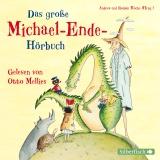Hörbuchcover  - Das große Michael-Ende-Hörbuch