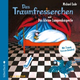 Hörbuchcover  - Das Traumfresserchen / Das kleine Lumpenkasperle