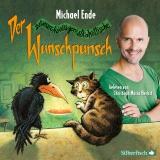 Hörbuchcover  - Der satanarchäolügenialkohöllische Wunschpunsch - Die Lesung