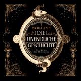 Hörbuchcover  - Die unendliche Geschichte - Jubiläumsausgabe