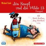 Hörbuchcover  - Jim Knopf und die Wilde 13 - Das WDR-Hörspiel