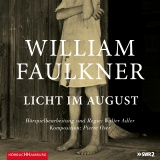 Hörbuchcover  - Licht im August