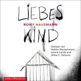 Hörbuchcover  - Liebes Kind