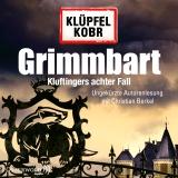 Hörbuchcover  - Grimmbart