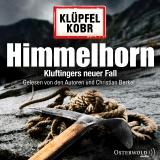 Hörbuchcover  - Himmelhorn