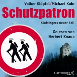 Hörbuchcover  - Schutzpatron - Die Komplettlesung