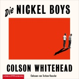 Hörbuchcover  - Die Nickel Boys