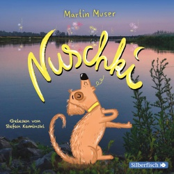 Hörbuchcover Muser  - Nuschki