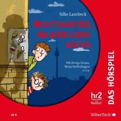 Hörbuchcover Lambeck - Mein Freund Otto, das wilde Leben und ich - Das Hörspiel