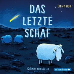 Hörbuchcover Hub  - Das letzte Schaf