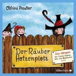 Hörbuchcover Preußler  - Der Räuber Hotzenplotz - Das Hörspiel