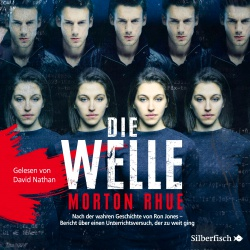 Hörbuchcover Rhue - Die Welle