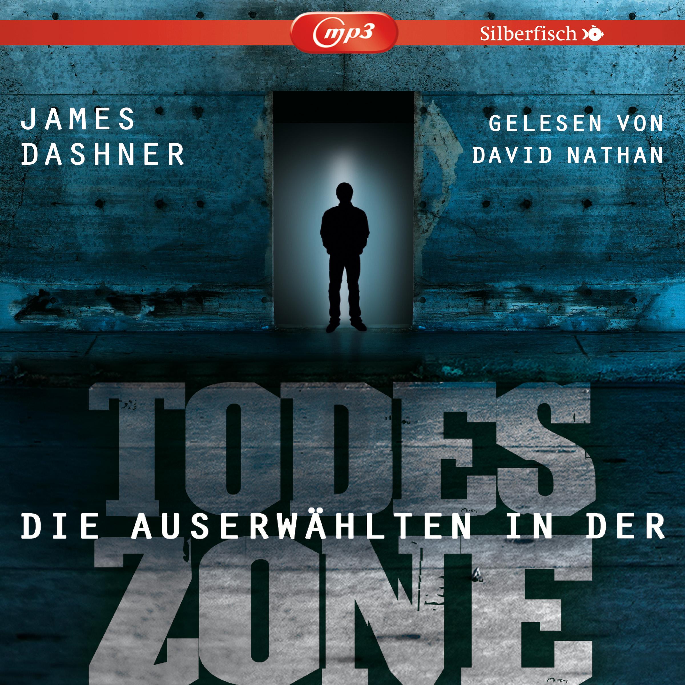 Hörbuch James Dashner Maze Runner Die Auserwählten In Der