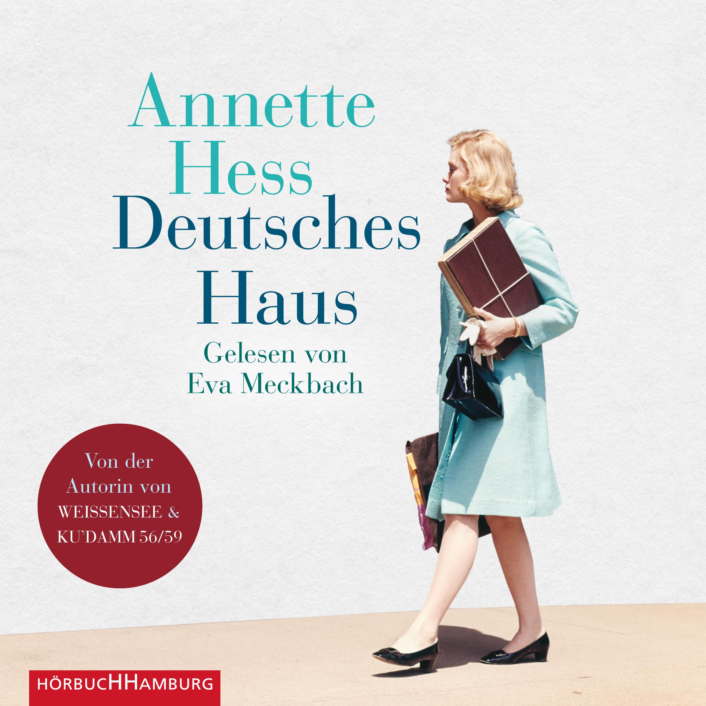 »Deutsches Haus«