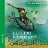 Hörbuchcover Preußler  - Der kleine Wassermann