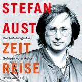Hörbuchcover Aust - Zeitreise