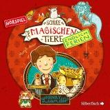 Hörbuchcover  Auer - Henry und Leander - Das Hörspiel