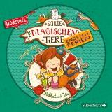 Hörbuchcover  Auer - Rabbat und Ida - Das Hörspiel