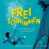 Hörbuchcover Baron - Freischwimmen
