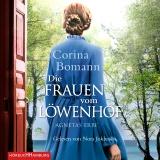 Hörbuchcover  - Die Frauen vom Löwenhof - Agnetas Erbe