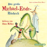 Hörbuchcover Ende - Das große Michael-Ende-Hörbuch