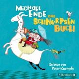 Hörbuchcover Ende - Das Schnurpsenbuch