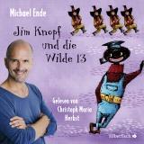 Hörbuchcover Ende - Jim Knopf und die Wilde 13 - Die ungekürzte Lesung
