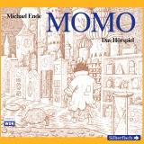 Hörbuchcover  - Momo - Das Hörspiel
