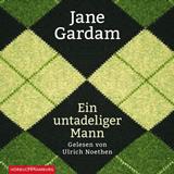 Hörbuchcover Gardam - Ein untadeliger Mann
