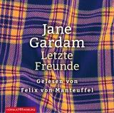 Hörbuchcover Gardam - Letzte Freunde
