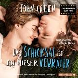 Hörbuchcover Green - Das Schicksal ist ein mieser Verräter