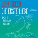 Hörbuchcover Green - Die erste Liebe (nach 19 vergeblichen Versuchen)