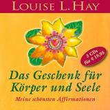 Hörbuchcover  - Das Geschenk für Körper und Seele