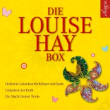 Hörbuchcover Hay - Die Louise-Hay-Box