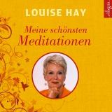 Hörbuchcover Hay - Meine schönsten Meditationen