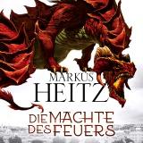 Hörbuchcover Heitz - Die Mächte des Feuers