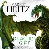 Hörbuchcover Heitz - Drachengift