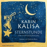 Hörbuchcover Kalisa - Sternstunde