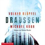 Hörbuchcover Kobr - DRAUSSEN