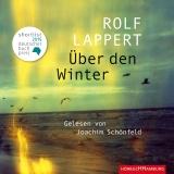 Hörbuchcover Lappert - Über den Winter
