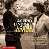 Hörbuchcover Hartung - Ich habe auch gelebt!