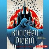 Hörbuchcover Owen - Knochendiebin