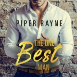 Hörbuchcover Rayne - The One Best Man