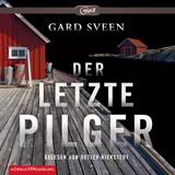 Hörbuchcover Sveen - Der letzte Pilger
