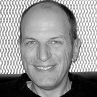 Hörbuch Sprecherfoto von Andreas Steinhöfel