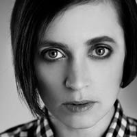 Hörbuch Sprecherfoto von Anna Thalbach