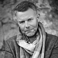 Hörbuch Autorenfoto von Arne Dahl